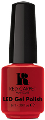 Red Carpet Manicure Red Carpet Reddy LED Gel Polish 9ml