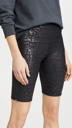 Onzie High Rise Bike Shorts