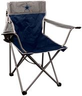 Rawlings Sports Accessories Dallas Cowboys Kickoff Portable Chair
