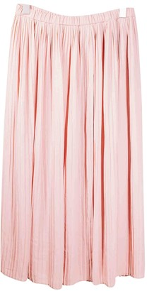 Uniqlo Pink Skirt for Women