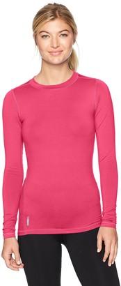 Duofold Women's Flex Weight Thermal Shirt