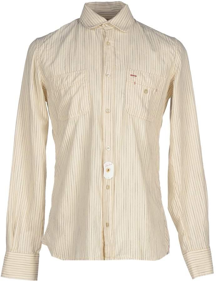 Glanshirt Shirts - Item 38508546