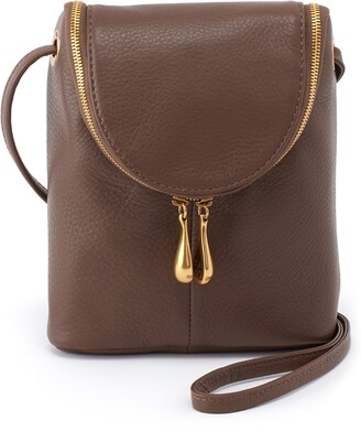 Hobo Fern Saddle Bag