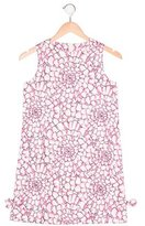 Lilly Pulitzer Girls' Printed Shift Dress