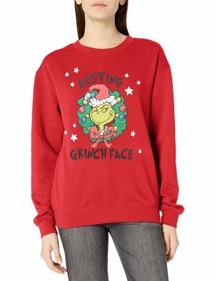 Dr. Seuss Women's Sweater