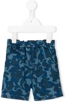 Stella McCartney Lucas shorts - kids - Cotton - 12 mth