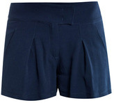 See by Chloe Crepe tailored shorts