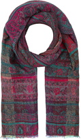 Monsoon Jenny Jewel Blanket Scarf