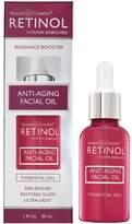 Retinol RETINOL Anti-Wrinkle Facial Oil