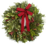 Creekside Farms Aromatic Pepperberry Wreath
