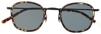 Waiting For The Sun Henry E20 sunglasses