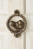 Anthropologie Of A Feather Door Knocker