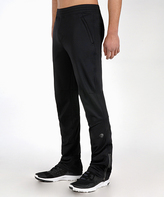 MPG Black Brawn Zip-Cuff Pants - Men's Regular
