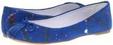 Type Z Gemma (Blue) - Footwear