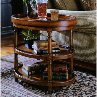 Hooker Furniture Seven Seas Tray Table