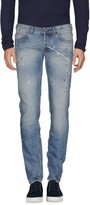Eleventy Denim pants - Item 42591912