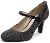 Naturalizer New Orianne Herringbone Womens Shoes Dress Shoes Heeled