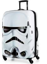 """American Tourister Star Wars Stormtrooper 28"""" Hardside Spinner Suitcase by"""
