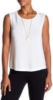 Velvet by Graham & Spencer Amea Knit Tank