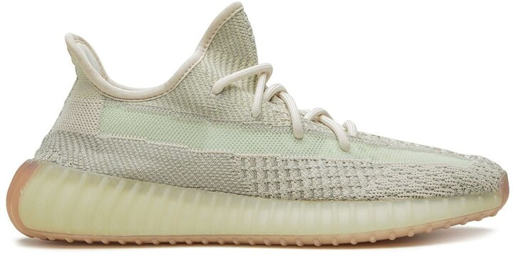 "Adidas Yeezy Yeezy Boost 350 V2 ""Citrin-Reflective"""