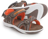 Nautica Jamestown Sport Sandals (For Boys)