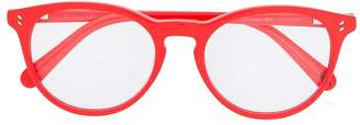 Stella McCartney Round Framed Glasses