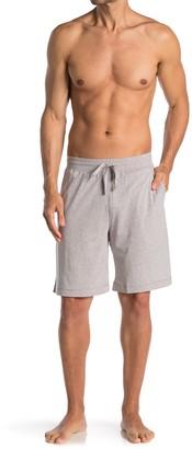 Daniel Buchler Drawstring Lounge Sweat Shorts