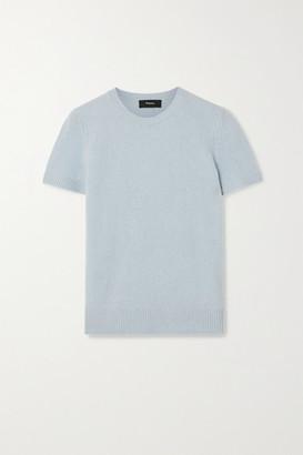 Theory Cashmere Sweater - Sky blue