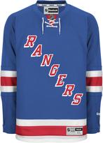 Reebok NHL New York Rangers Jersey