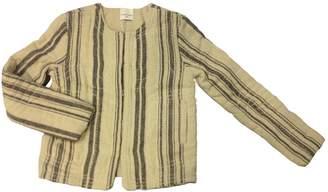 Laurence Dolige Linen Jacket for Women