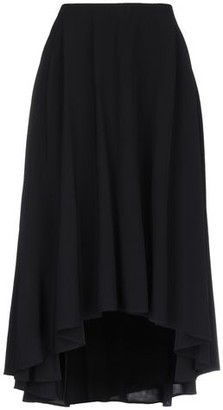 Jucca 3/4 length skirt