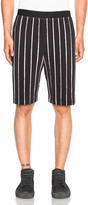 Issey Miyake Homme Plisse Flags Shorts