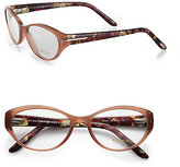 Tom Ford Oval Eyeglasses