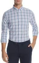 Vineyard Vines Triggerfish Gingham Slim Fit Murray Button-Down Shirt