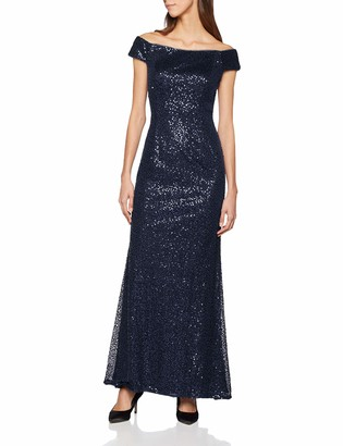 Adrianna Papell Women's AP1E204606 Party Dress