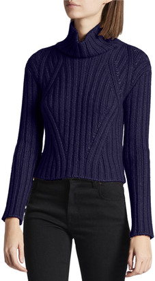 Tom Ford Chunky Turtleneck Sweater