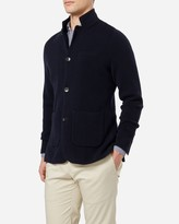 N.Peal Milano Cashmere Jacket