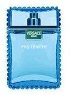 Versace Man 0.17 oz Mini Eau Fraiche