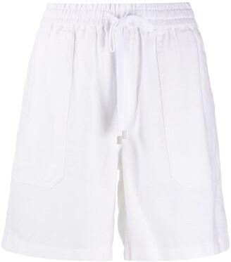 Lauren Ralph Lauren Lightweight Drawstring Shorts