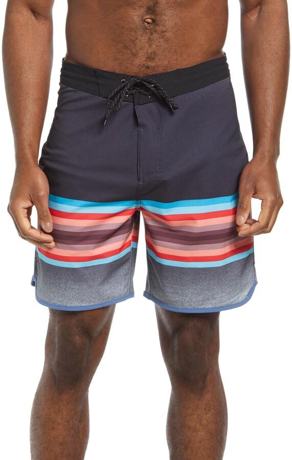 Hurley M Phtm MAX Balboa Board Shorts Hombre