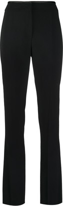 Emporio Armani Slim-Fit Tailored Trousers