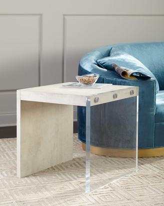 John-Richard Collection Loftus End Table