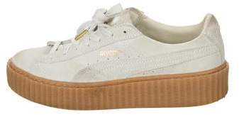 another chance d510e 1d913 Creeper Platform Sneakers