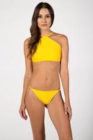 Donna Mizani String Bikini Bottom