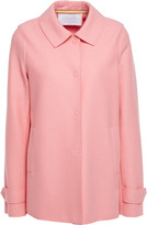 Harris Wharf London Loden Wool-felt Jacket