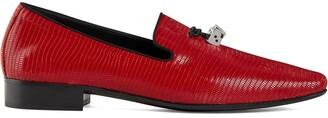 Giuseppe Zanotti Elio dice loafers