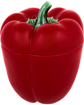 Bordallo Pinheiro - Pepper Storage Jar - Red - Medium