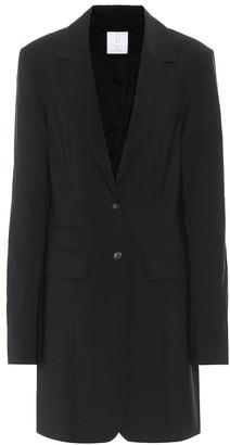 Deveaux Kora single-breasted blazer