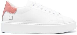 D.A.T.E Sfera low-top sneakers