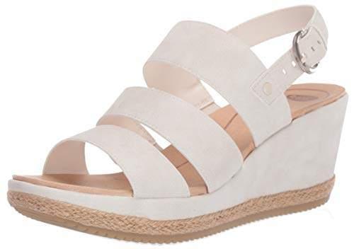 Espadrille Sandal Women's Love Wedge Shoes Fool tdoshBrQCx